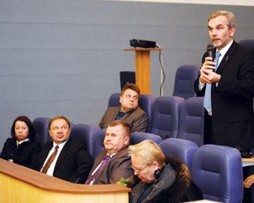 Безопасность пациентов: Украина перенимает опыт стран Европы