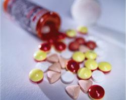 Психотропные препараты не повышают сердечно-сосудистые риски