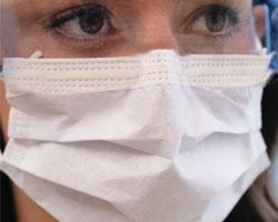 Кількість хворих з підозрою накір збільшується