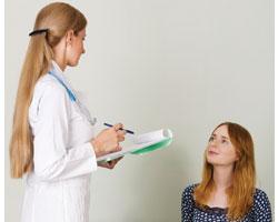 МОЗ інформує щодо грипу та ГРВІ