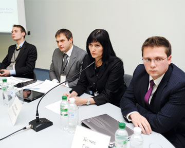 Фармацевтичний бізнес України: підсумки 2011 р. та очікування 2012 р.