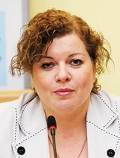 Ольги Худошиной, начальника Управления контроля качества медицинских услуг Департамента контроля качества медицинских услуг, регуляторной политики исанитарно-эпидемиологического благополучия МЗ Украины