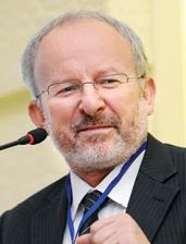 Петр Миержевский, руководитель отдела здравоохранения Совета Европы