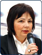 Тамара Мищенко, доктор медицинских наук, профессор, заслуженный деятель науки итехники Украины, главный специалист МЗ Украины поспециальности «Неврология»