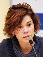 Людмила Пушкар, сотрудник Управления послерегистрационного надзора Государственного экспертного центра (ГЭЦ) МЗ Украины