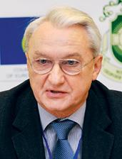 Александр Владыченко, генеральный директор повопросам социальной сплоченности Совета Европы