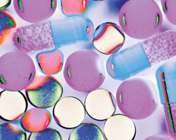 Внедряем нанотехнологии влечение сахарного диабета