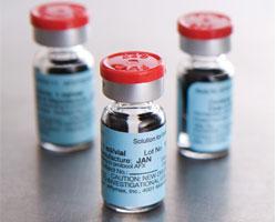 Исследование вакцины против ВИЧ-инфекции
