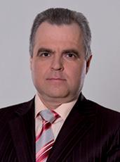 Станислав Дьяченко, глава представительства группы компаний «STADA» вУкраине