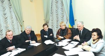 МЗ Украины: развитию фармацевтического сектора — прицельное внимание