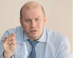 Михаил Бродский готов решать проблемы предпринимателей