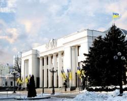 Законопроект про внесення змін до Закону «Про рекламу» прийнято за основу