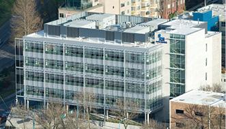 Novo Nordisk открывает новый R&D-центр