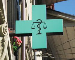 Комунальні аптеки Черкащини буде об'єднано вєдину мережу