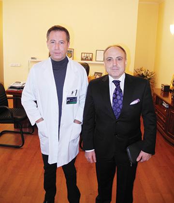 «Vogt Medical»: помогая, даем надежду