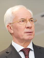 Микола Азаров: система забезпечення українців ліками є вкрай несправедливою