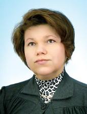 Ирина Кириченко, патентный поверенный Украины, юрист юридической фирмы «Ильяшев ипартнеры»
