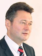 профессор Олег Сычев
