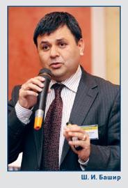 Имран Башир, заместитель генерального директора компании «Кусум»