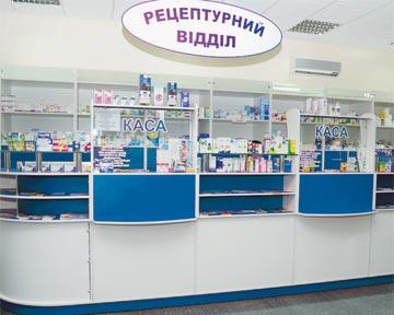 Размещение рецептурных препаратов ваптеке, или Размышления о физической ивизуальной доступности