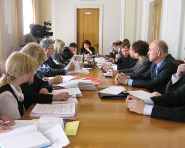 Комітет Верховної Ради: фокус напідвищення доступності лікарських засобів для населення