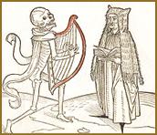 Средневековая терапия: вампиризм ипрочие штучки