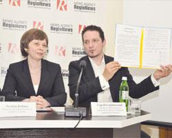 Підписано перший вУкраїні меморандум щодо боротьби із розсіяним склерозом