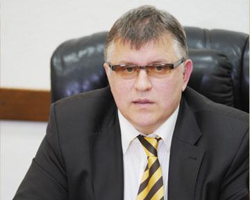 Анатолій Пономаренко: Держсанепідемслужба готова до Євро–2012