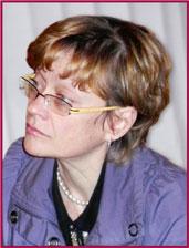 Тамара Литвиненкова, голова Комісії, голова правління громадської організації «Фармацевтична асоціація Дніпропетровської області»