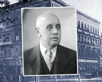 «Gedeon Richter»: 110 лет инноваций