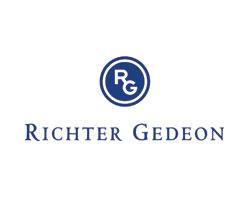 Поитогам І кв. 2012 г. объем продаж компании «Gedeon Richter» вУкраине увеличился на42,8%