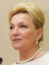 Раїса Богатирьова: завдання боротьби з артеріальною гіпертензією є посильним для України