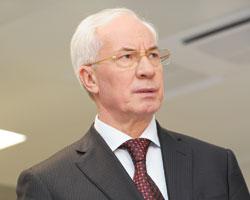Микола Азаров: проводитимуться перевірки щодо виконання положень Меморандуму порозуміння