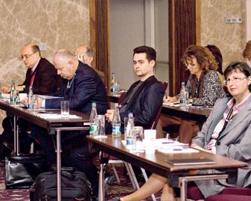 «The European Pharma Law Convention 2012»: европейские фармрынки от А до Я