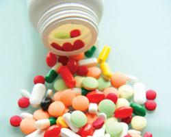 Повертаючись до питання утилізації та знищення неякісних лікарських засобів