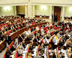 Парламент ухвалив закони щодо встановлення обмежень для медичних і фармацевтичних працівників під час здійснення ними професійної діяльності та щодо ліцензування імпорту лікарських засобів