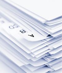Уряд ініціює скасування паперових виписок з Єдиного державного реєстру