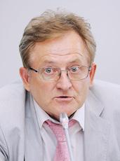 Професор Микола Бойко, президент Української асоціації андрології та сексуальної медицини
