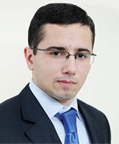 Александр Дякулич, юрист Адвокатского объединения «Arzinger»