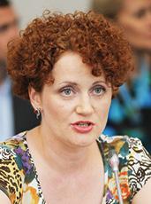 Світлана Жахалова, керівник відділу досліджень медичного та фармацевтичного ринків України, компанія GfK Ukraine