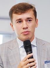 Михаил Ильяшев