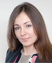 Лана Синичкина, советник Адвокатского объединения «Arzinger»