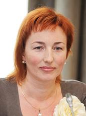 Юлія Щербакова, науковий співробітник Інституту дерматології та венерології НАМН України