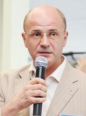 Игорь Иванченко, генеральный директор издательского дома «Здоровье Украины»