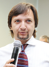 Юрий Савко