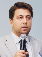 Захар Тропин, партнер юридической фирмы «Проксен ипартнеры»