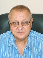 Тимур Барсоцкий, генеральный директор ООО «Украинский медицинский союз»
