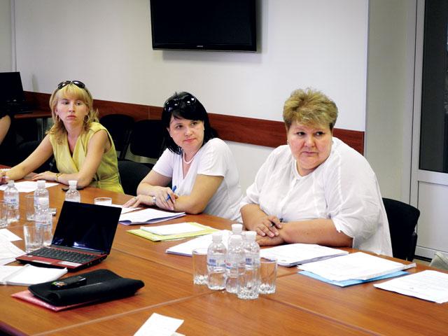 Громадська рада при Держлікслужбі:обговорено зміни до Ліцензійних умов