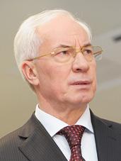 Микола Азаров доручив міністру охорони здоров'я взяти під особистий контроль хід реалізації пілотного проекту
