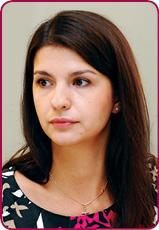 Анна Антоненко, юрист юридической компании «Jurimex»